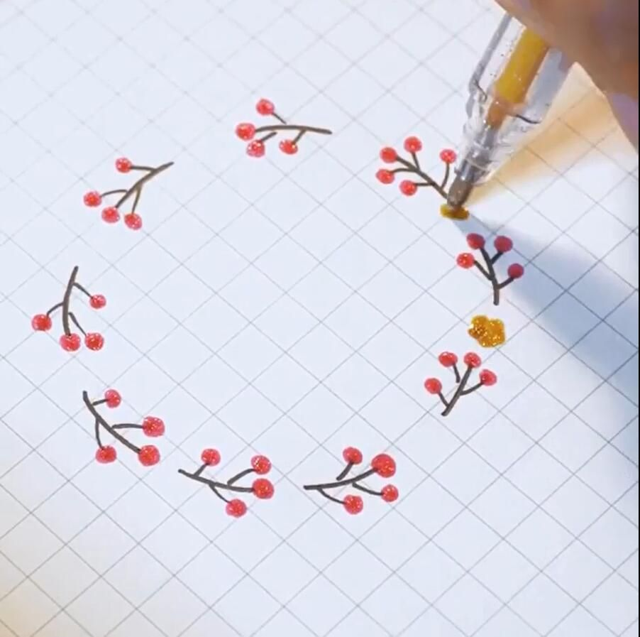 Photo of How To Draw Wreath
