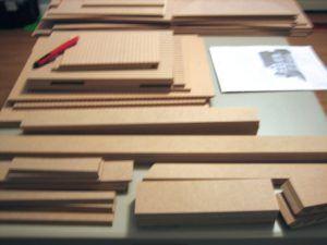 Building a Dollhouse Kit Introduction