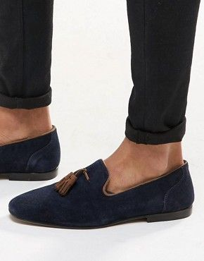 Economic Popular ASOS Lace Up Derby Shoes In Brown Suede With Gum Sole mens Brown ASOS Mens Shoes