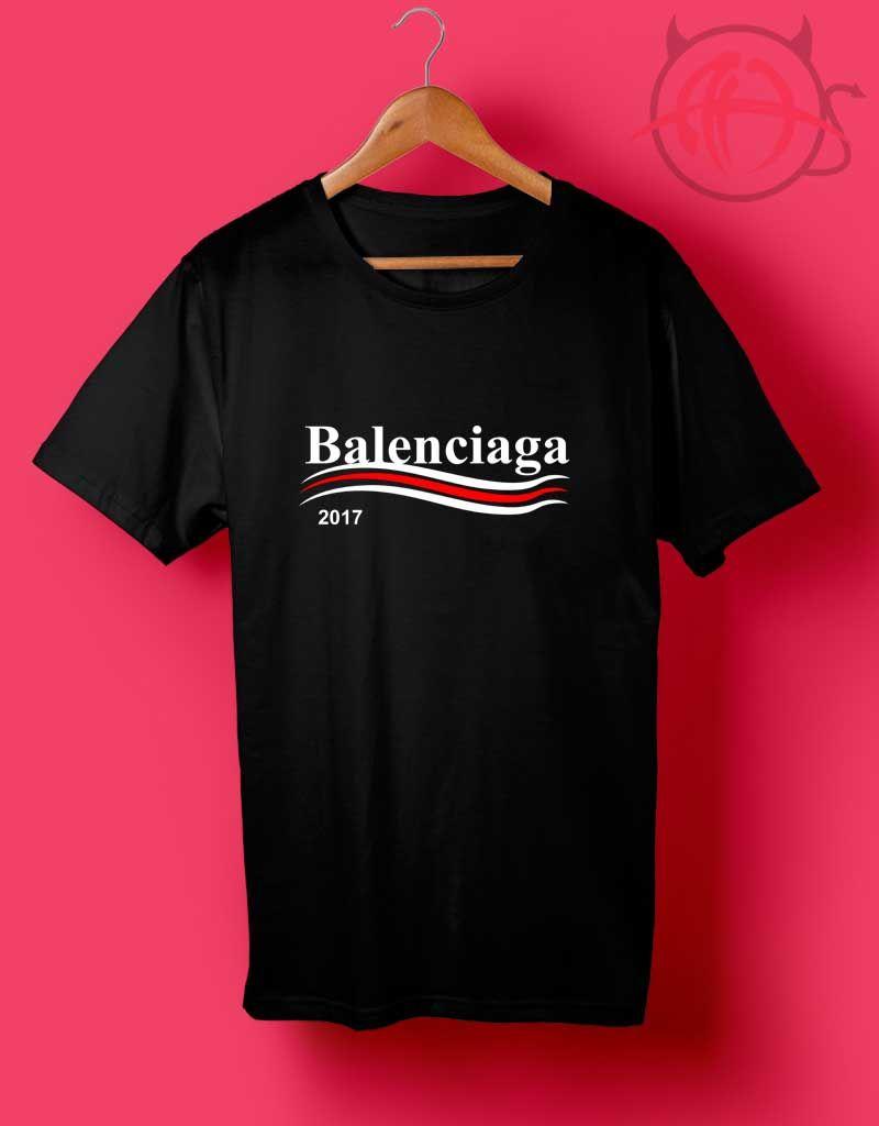 balenciaga t shirt price