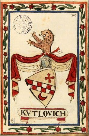 1700. - Kutlovich