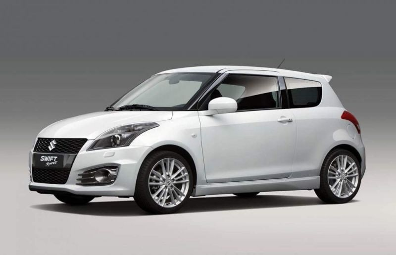 Suzuki Swift Price List India Suzuki Swift For Sale Suzuki Swift