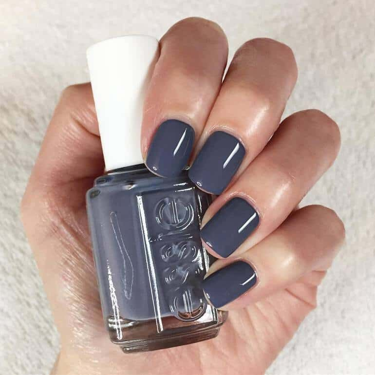 Top 13 Nail Color Trends 2020: Fabulous Nail Colors 2020 (45 Photos)