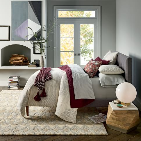 Bedroom Inspiration | west elm