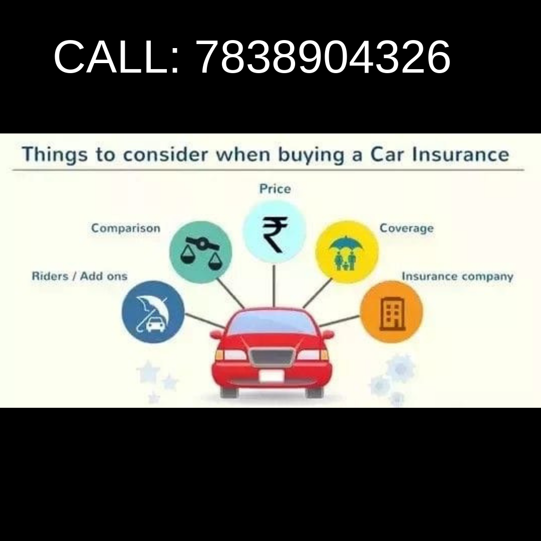 Motorinsurance Carinsurance Mohindrainvestments Car Insurance