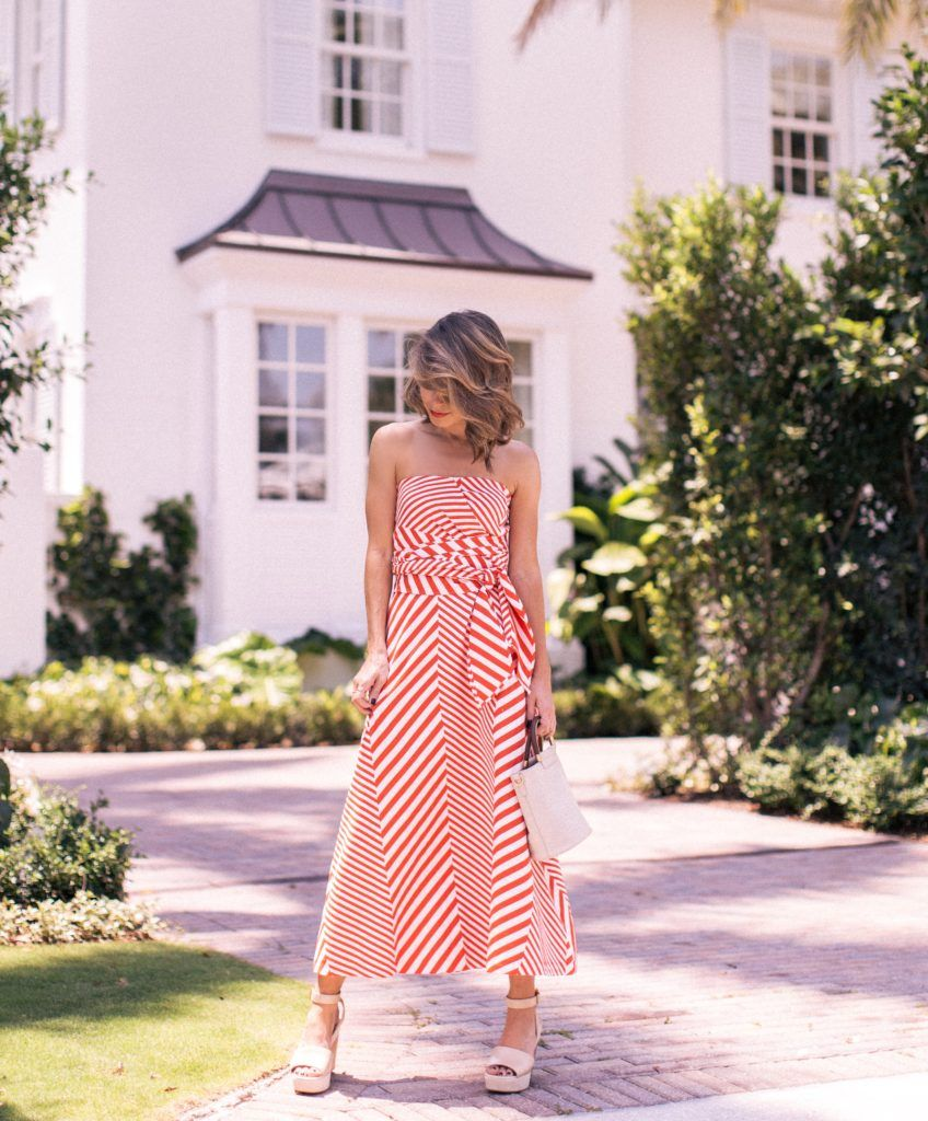 Summer Looks with Marks & Spencer