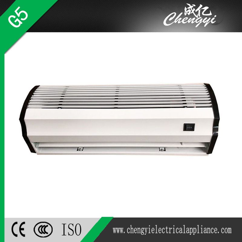 Remote Control Residential Over Door Fan Air Curtain For Shops