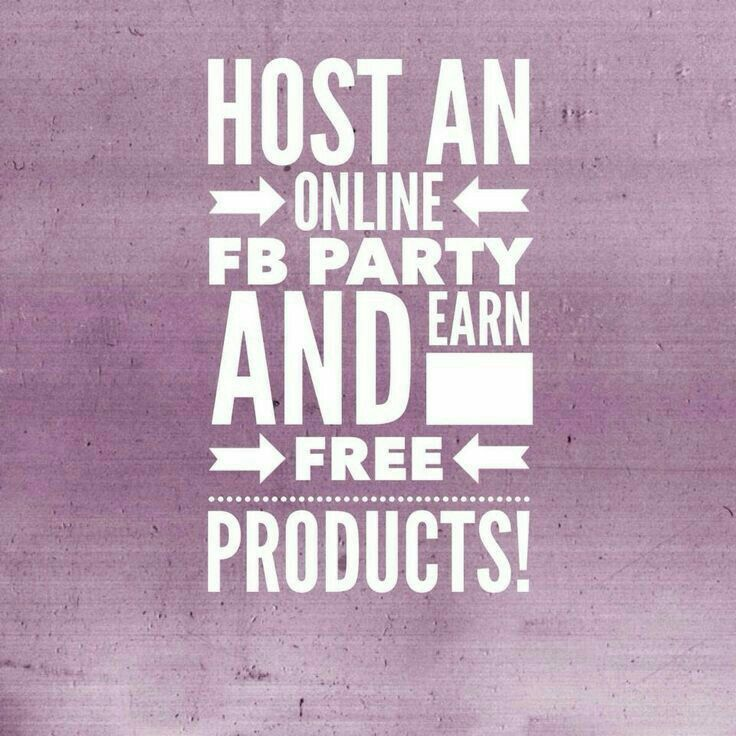 Hostess Wanted Want to earn FREE product? Host a Facebook party - create a wanted poster free