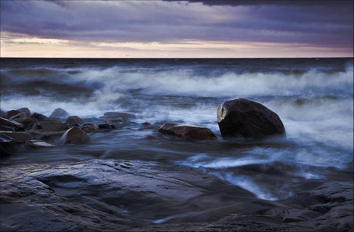 Millainen on hyvä myrskykuva? Osallistu kuvakisaan ja äänestä suosikkiasi. | Luonto | yle.fi