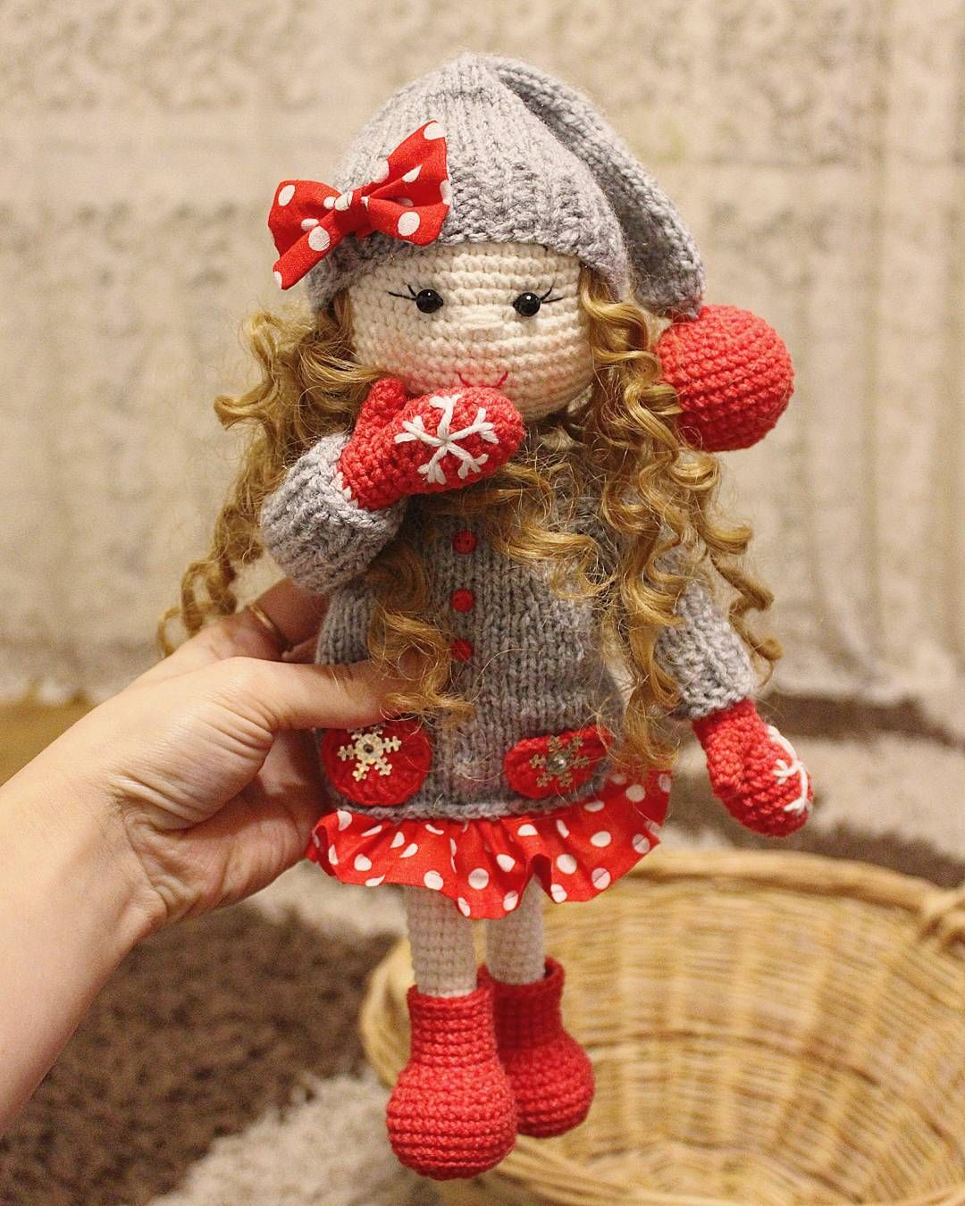 amigurumidoll Instagram posts (photos and videos) - Picuki.com | 1350x1080