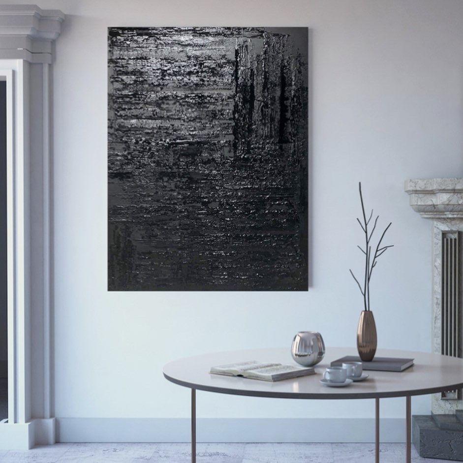 Pin Na Modern Art