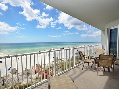 Vrbo Com 499161 2nd Floor 3br 2ba Corner Unit With Spectacular Views Vacation Property Vacation Rentals By Owner Panama City Beach Vacation