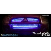 PLASMAGLOW THUNDER LED GRILLE KIT