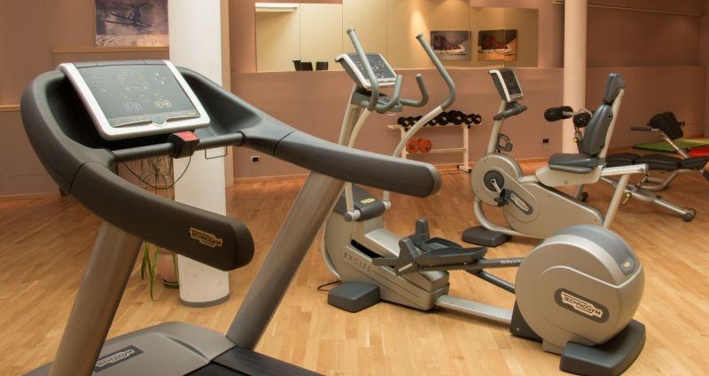 fitnessroom www.feldmilla.com