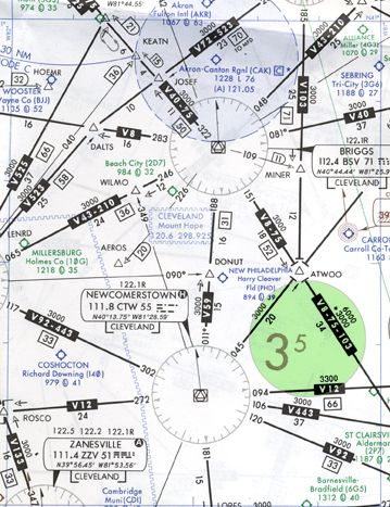 Ifr en route low altitude chart also vy capital ti precedents rh pinterest