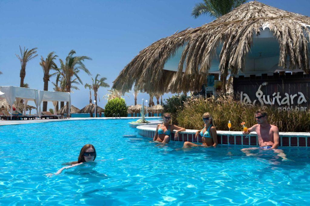 فندق سندباد الغردقة Outdoor Decor Outdoor Pool