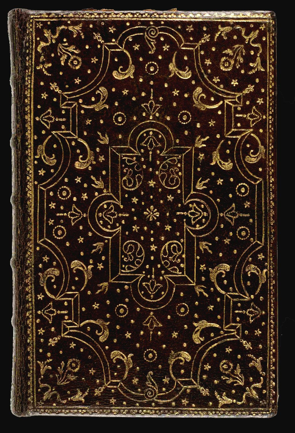 French Decorative Bookbinding