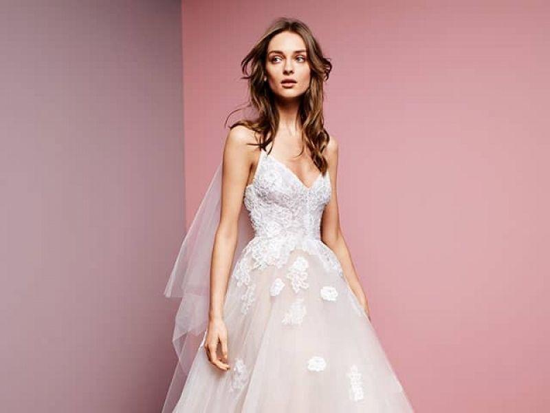 Luxury Monique Lhuillier Wedding Dresses Prices   Wedding ...