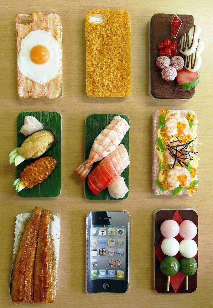 cover iphone cibo