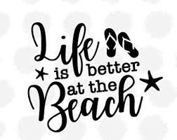 Download Image result for beach svg | Cricut, Free cricut images ...