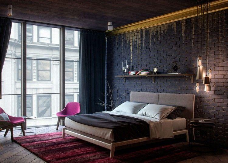 Moderne Wandgestaltung 70 Bilder, Ideen und Tipps für
