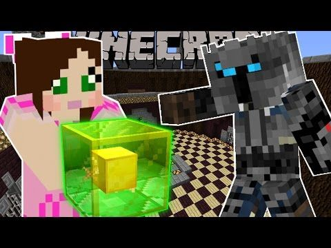 Minecraft: LUCKY BLOCK CHALLENGE (ARE YOU FEELING LUCKY