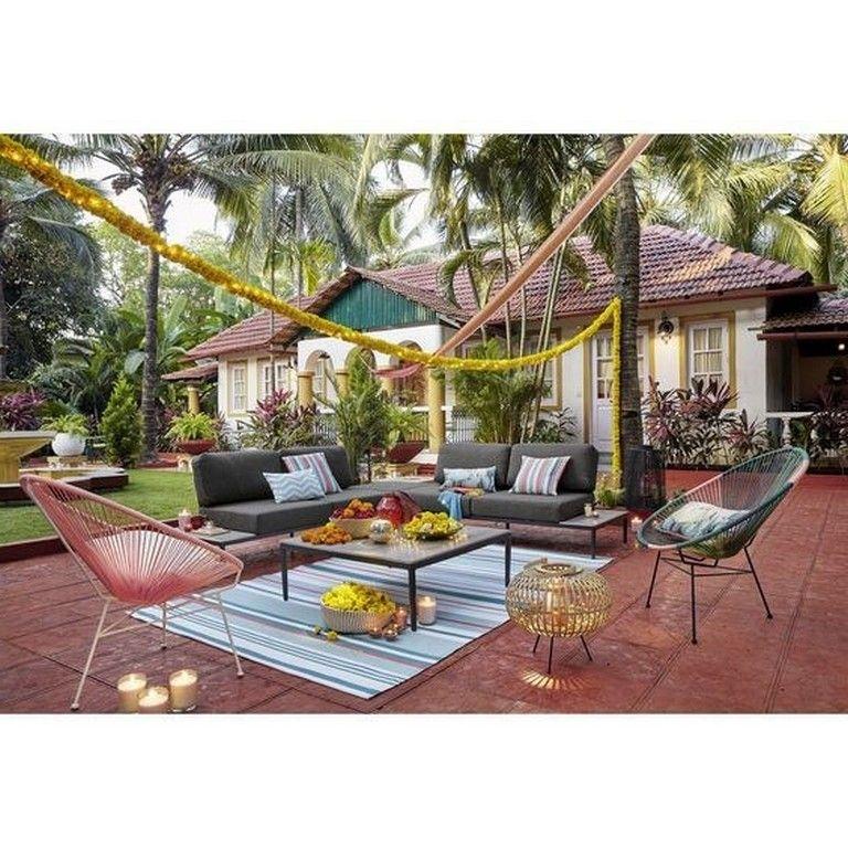 28 Stunning Fall Patio Decor Ideas On A Budget Decoration Decoratingideas Decoratinghome