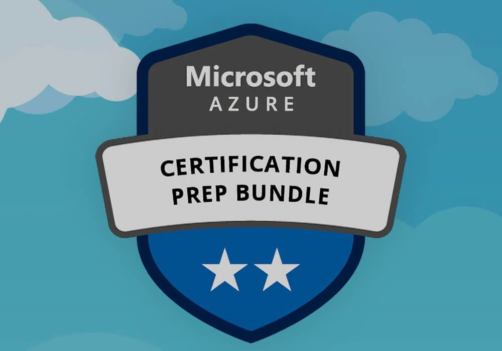 Master Microsoft Azure cloud with this certification prep