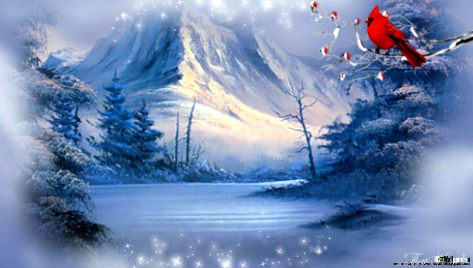 Winter Scenes For Desktop Winter Hd Wallpaper Best Background Wallpaper Free Winter Wallpaper Winter Wallpaper Winter Desktop Background