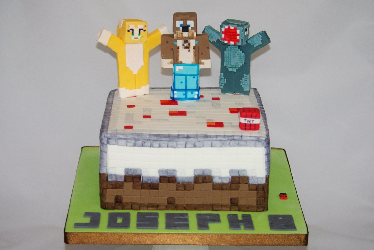 How To Use End Cake Minecraft