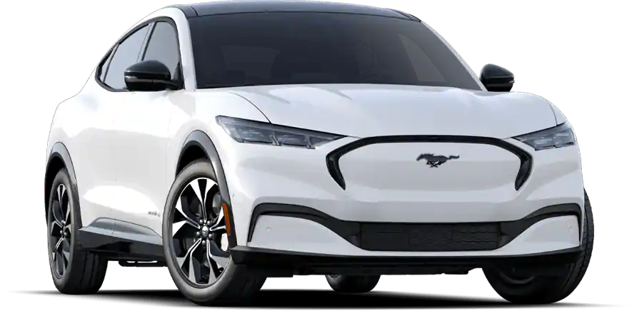 2021 Ford Mustang Mach E Suv All Electric Exhilarating In 2020 Suv Mustang Ford Mustang