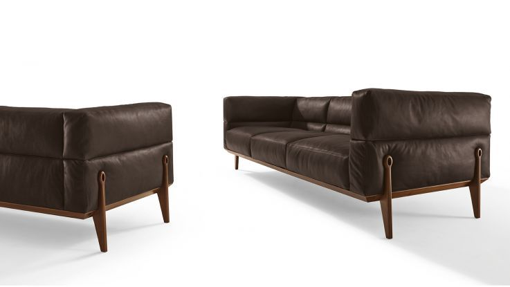 Chairs / Armchair and sofas with the base frame