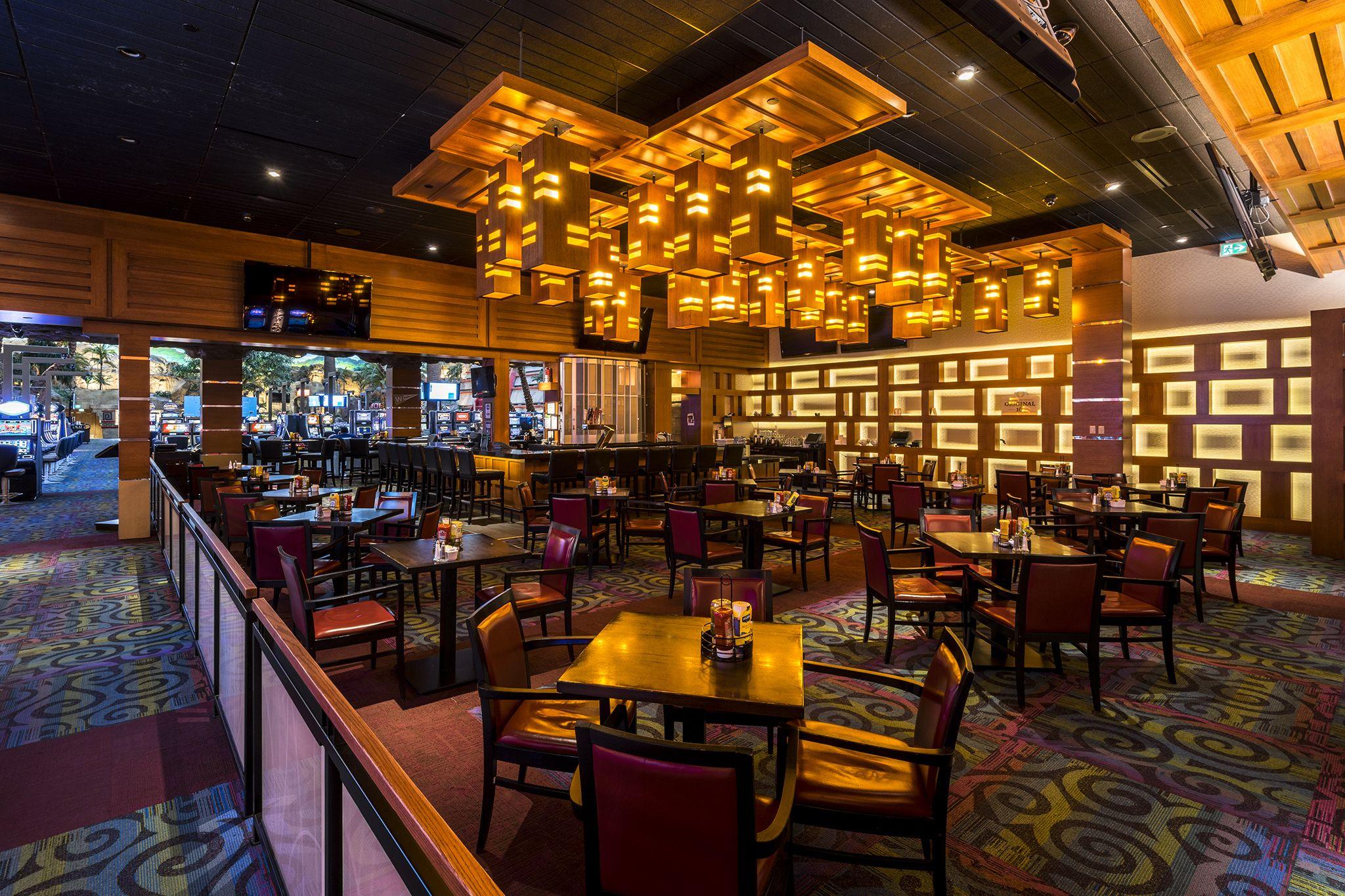 Regent Casino Restaurant