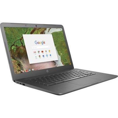 "HP Chromebook 14 G5 14"" Chromebook 1366 x 768 Celeron"