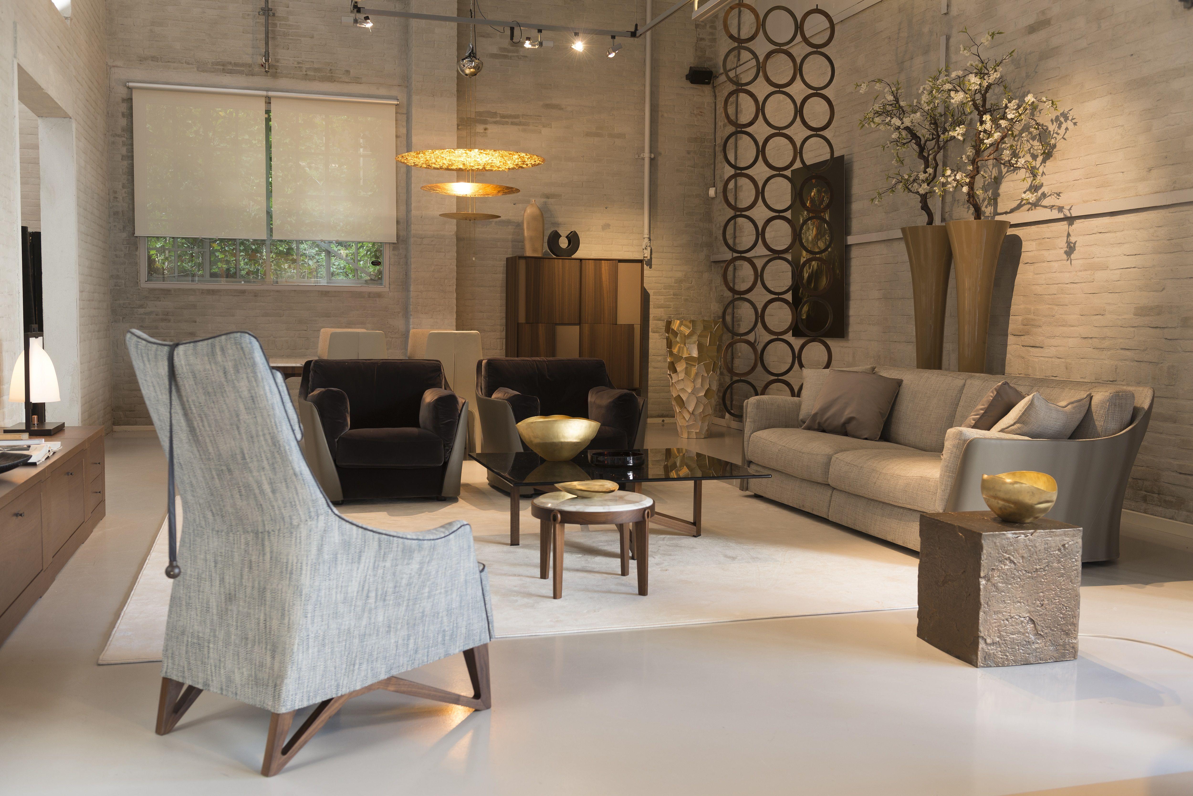 Luxury Italian Design CILO Showroom Дом