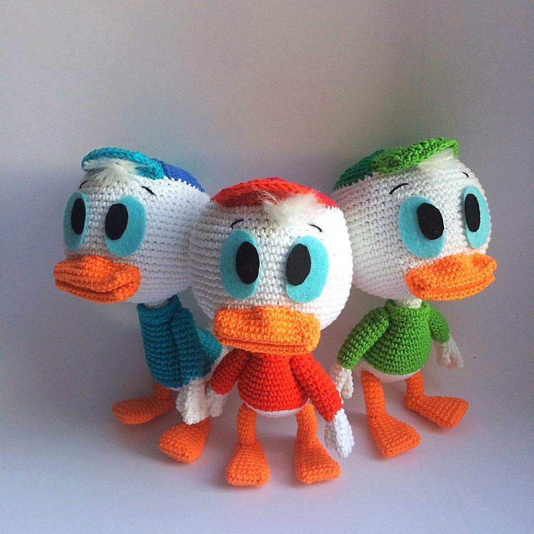 Fantástico Patrón De Crochet Loro Composición - Manta de Tejer ...