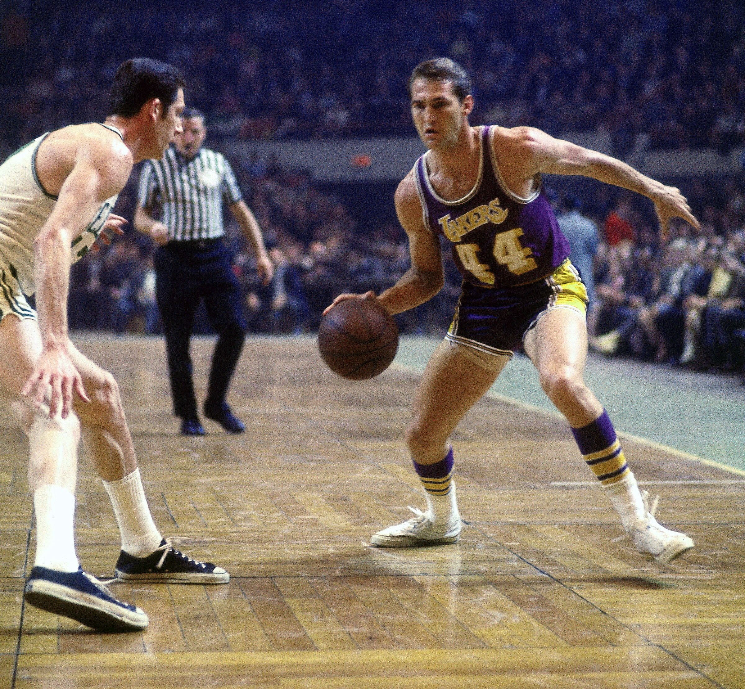 Image result for jerry west