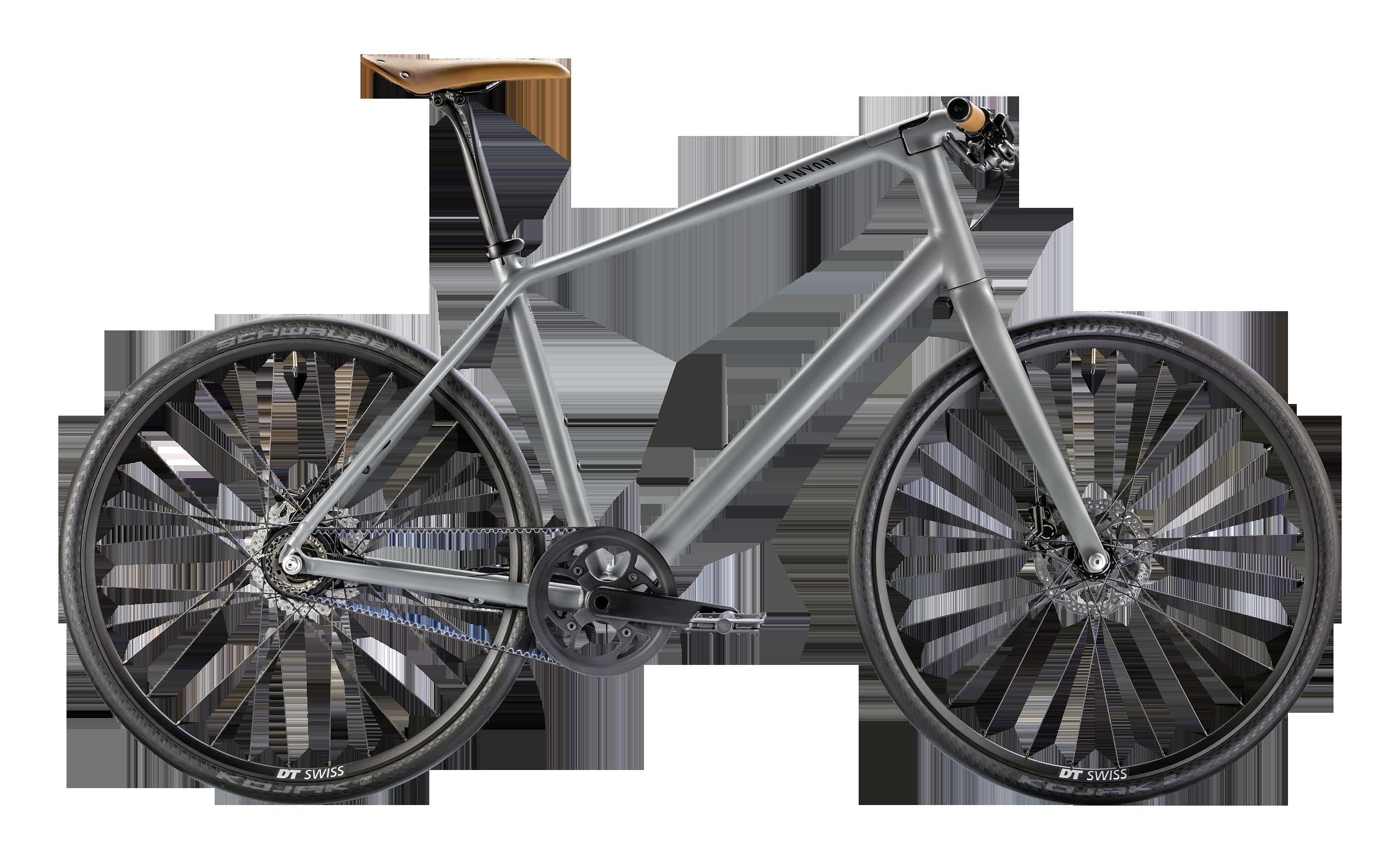Urban 7.0 Fahrrad