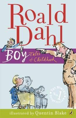 boy tales of childhood by roald dahl read online free