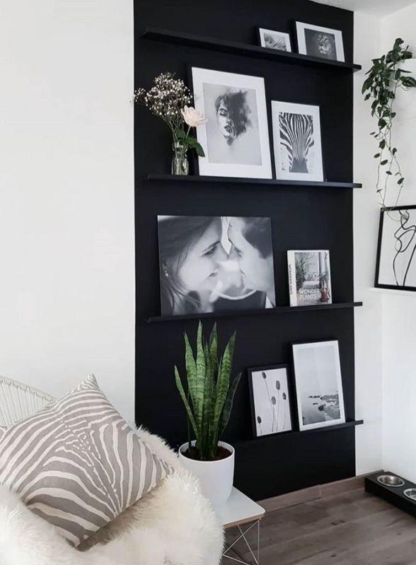 Pin Van Charella Op Den Velde Op My Passion To Make A House A Home Woonkamer Decoratie Woonkamerkleur Witte Muren Woonkamer