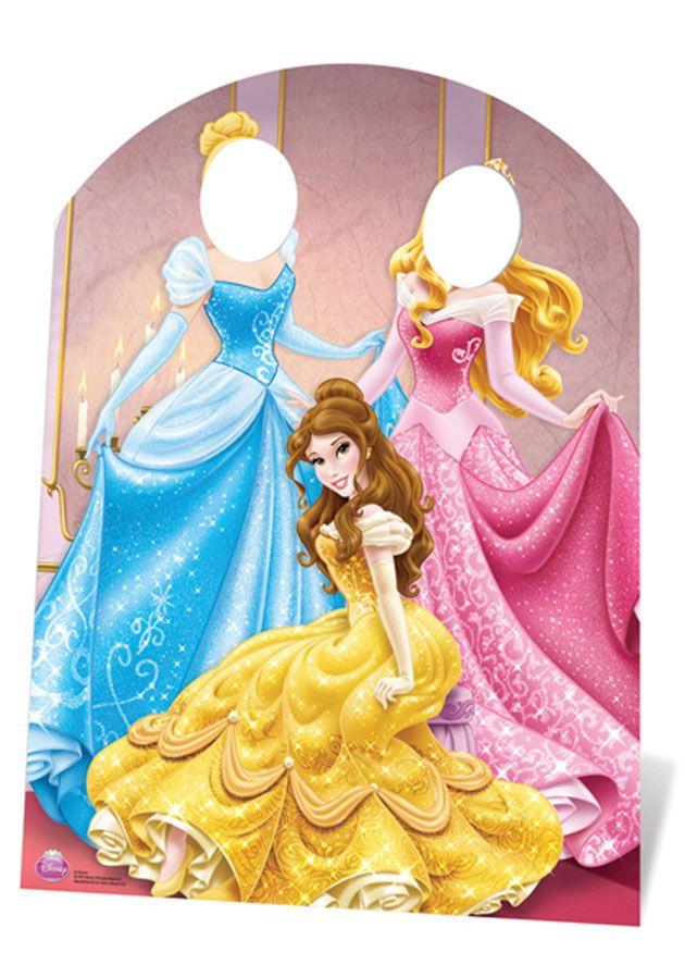 Disney Stand Cinderella Inchild SizeBelleAurora And Princess dBxeoC
