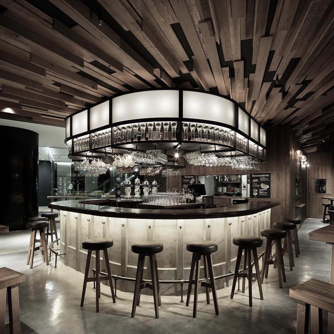 Restaurant Bar Design Ideas Flash Bansko Bulgaria Nightclub  Restaurant & Bar Design