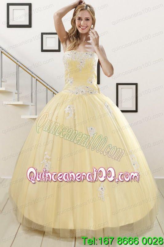 dea2296ed5a Best Quinceanera Dresses