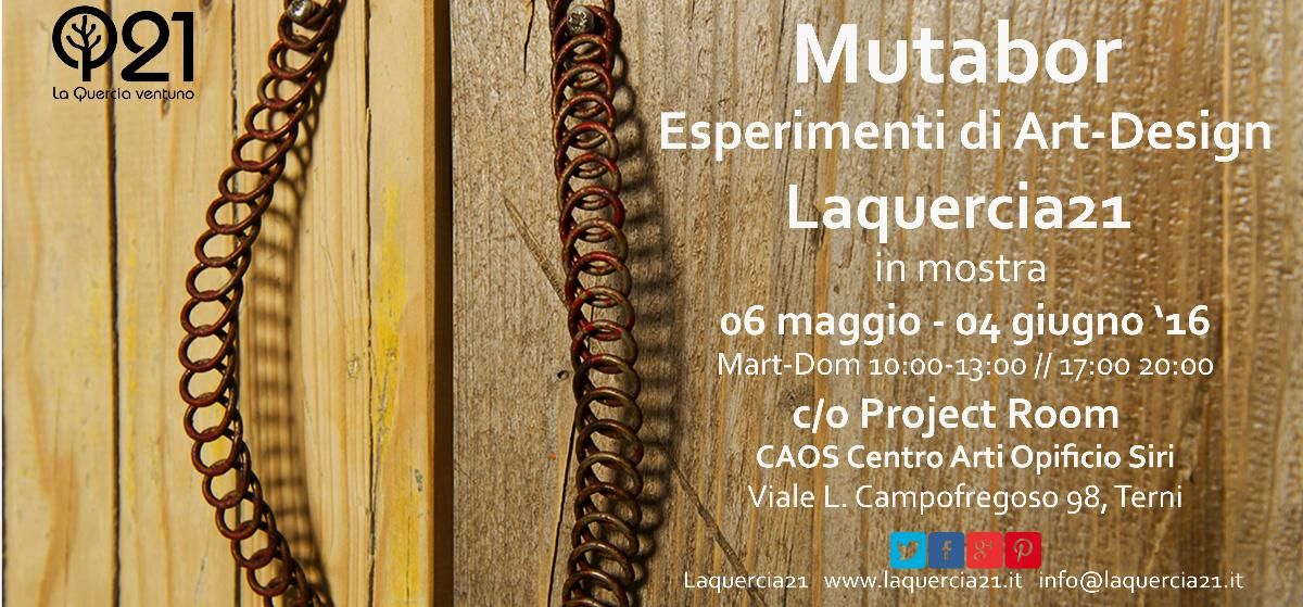 Mostra itinerante III Tappa Terni, @interiors #design #creations #furniture. We are looking forward the 4th step!