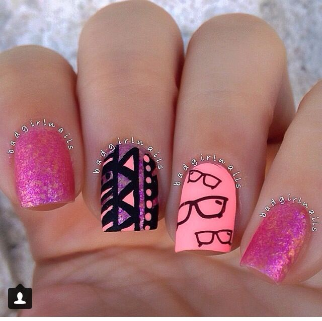 Pin By Destinee Trevino On Nail Designs 2 Pinterest