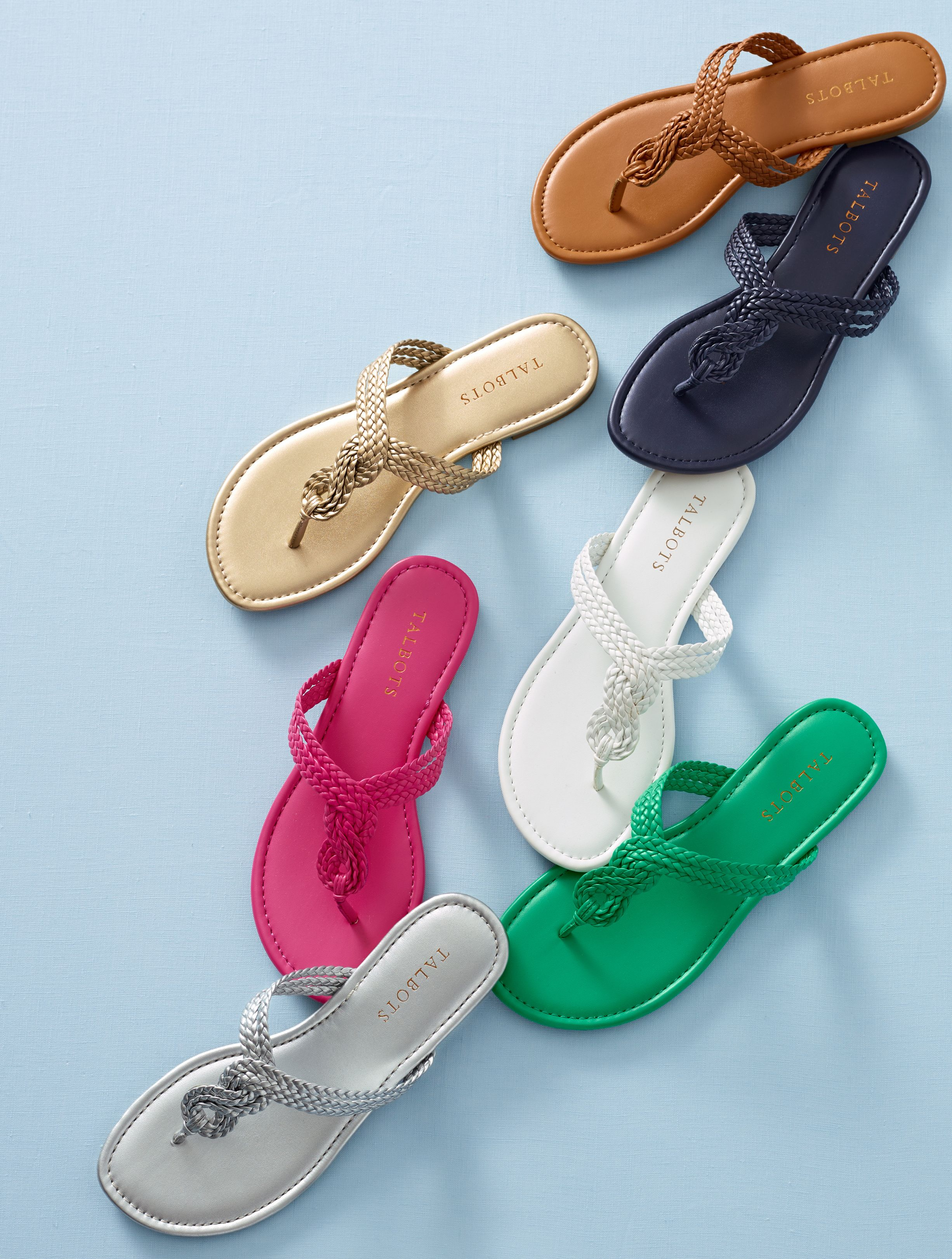 Sandália para meninas SEASIDE