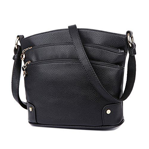 5e4c4241ee ... China handbag designer Suppliers  2017 New Idear Designer Handbags High  Quality Women Genuine Leather Bag Crossbody Fashion Shoulder Handbags  Multilayer ...