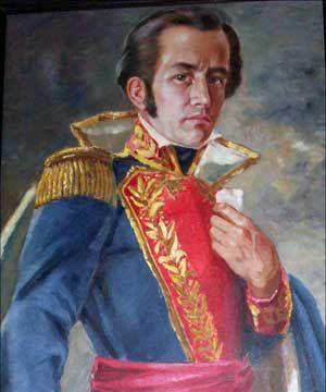 Jose De La Cruz Carrillo Nace El 3 De Mayo De 1788 En La Ciudad