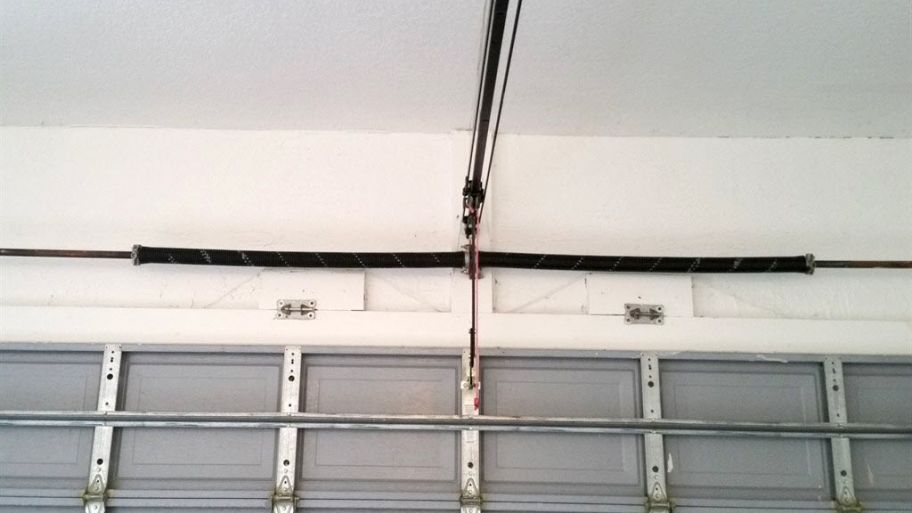Beautiful How Much Does It Cost To Fix A Garage Door Spring? | Dallas Fort Worth