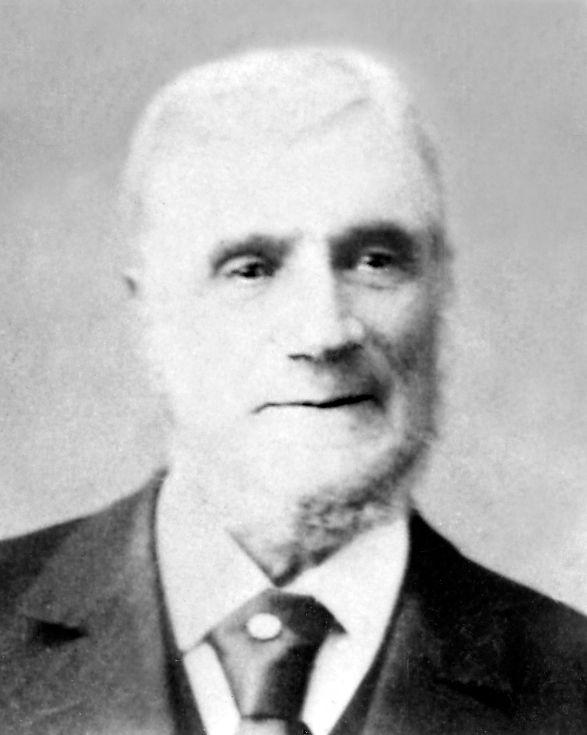 FamilySearch - William Thomas Harris   Family History   Family
